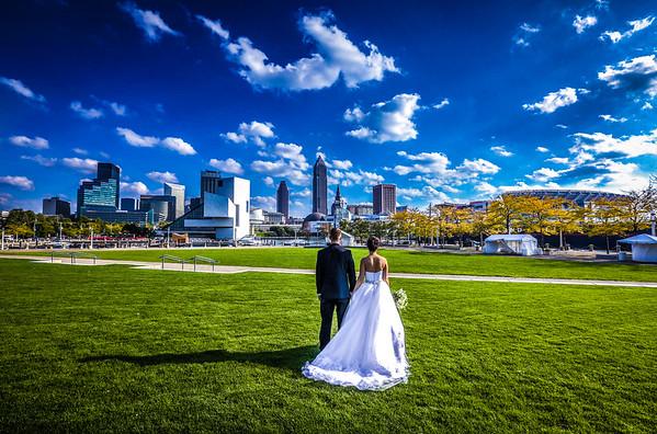 Melissa & Kevin Wedding