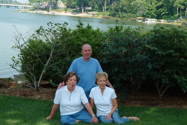 Molitor Family Summer 2005