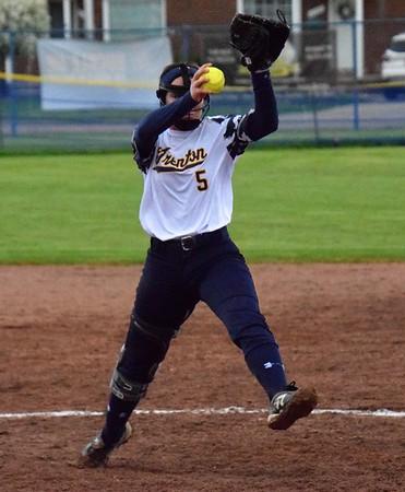 HS Sports - Southgate Anderson at Trenton Softball