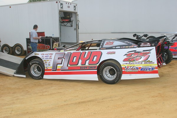 Beebe Speedway 4-17-09