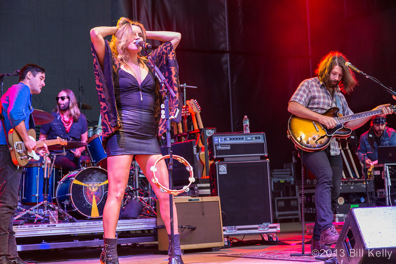 Grace Potter at Jones Beach Theater