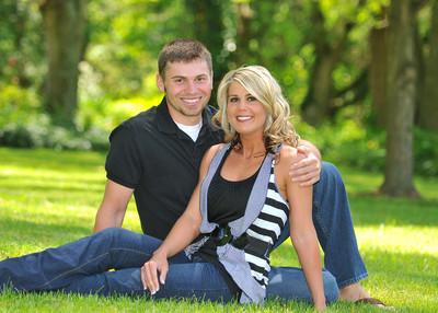 Chris & Jill
