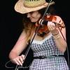 Sarah Larsen, Fiddle