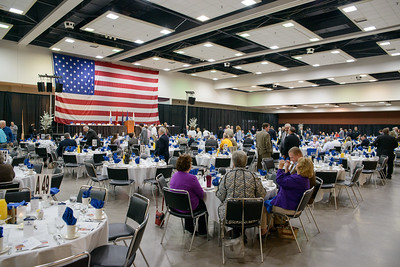 2017 Congressional Prayer Breakfast - May 1, 2017