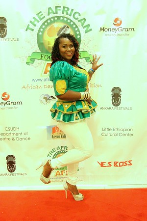 2017 African Goodwill Awards & Induction Ceremony