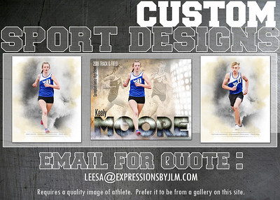 Custom Sport Designs