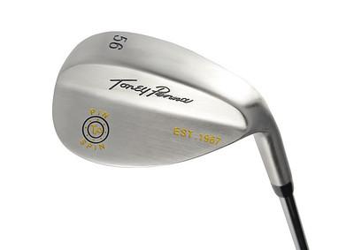 Tony Penna Golf