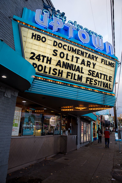 HBO Solitary Documentary Premiere