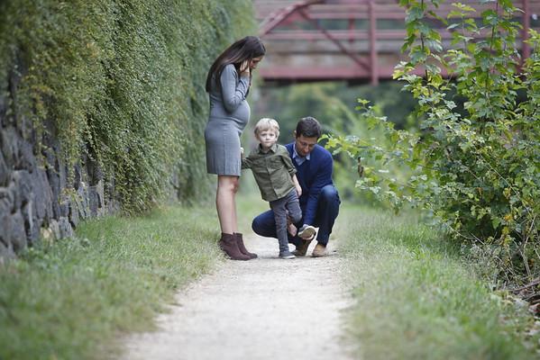 Cohen Family - Fall 2014