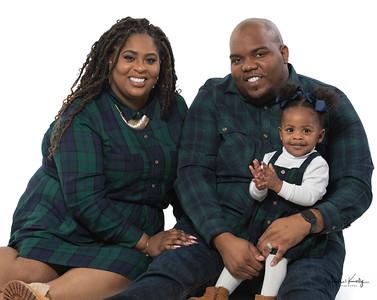 Taylor Family 2021 Shoot