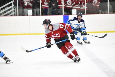 Boys Varsity Hockey
