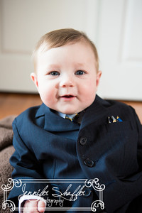 Joshua 6 Month Session highlights