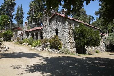 Abbey San Encino  - Highland Park