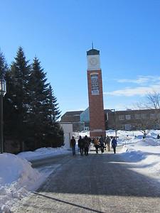 Grand Valley University