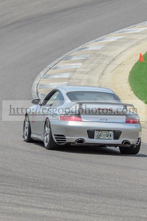 RG 253 Silver 911 GT2