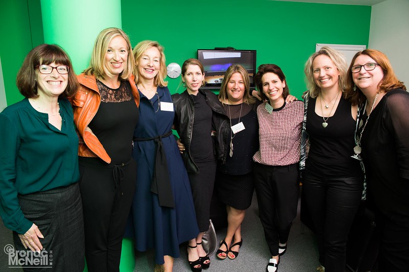 WACL Gather 2017, 25May2017, ©BronacMcNeill