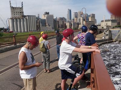 Minneapolis: June 29, 2012 (AM)