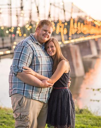 Lauren & Zach