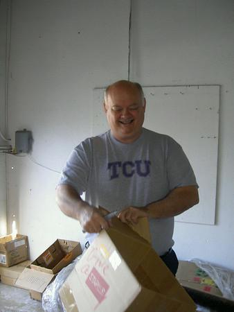 Closet Workday 2006