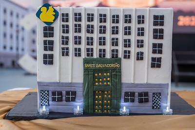 135 Años  Banca Local Davivienda