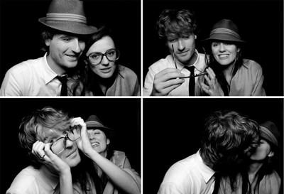 CHI 2011-05-28 Ryan & Caroline