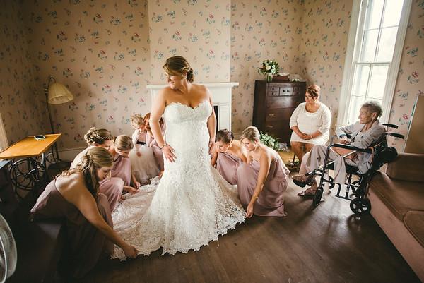 Bedtelyon Wedding