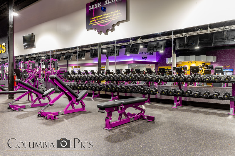 Planet Fitness Orangeburg SC Bobenage Columbiapics Photographer Eric  Blake (23).jpg