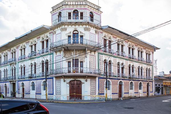 Iquitos tour