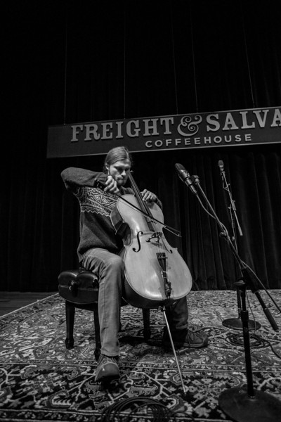 Bee Eaters Live at the Freight May 18,2014
