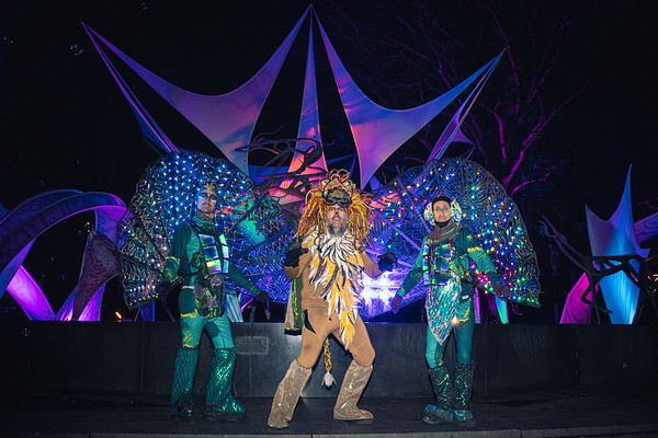 PhillyZoo - Luminature Show