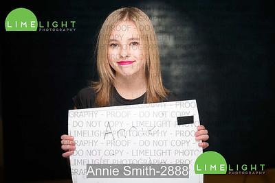 Annie Smith