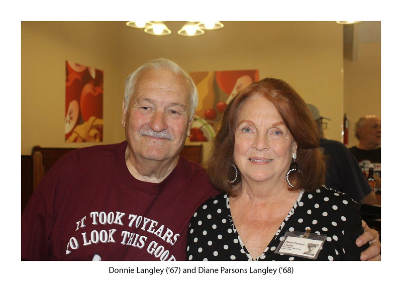 Donnie Langley '67 and Diane Parsons Langley '68.jpg