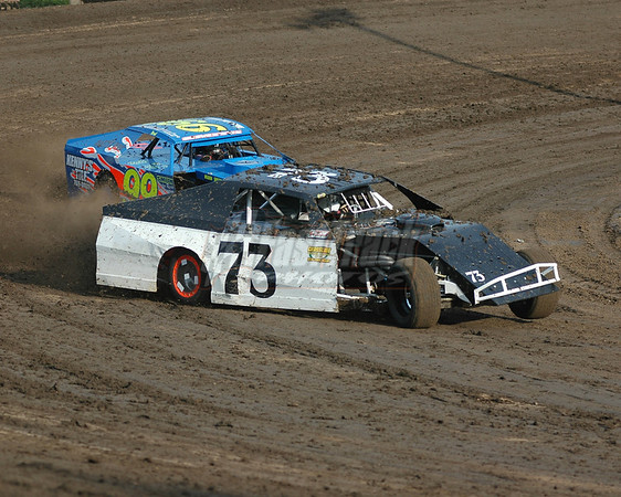 2008 Valley Speedway
