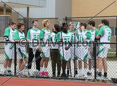 Wakefield Boys Lacrosse (12 Mar 2020)