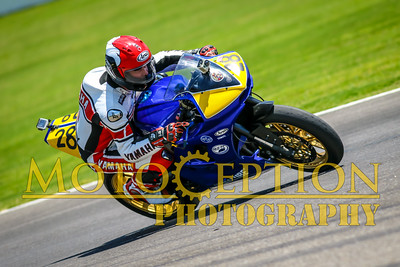 Race 4 - HMGP Racing Exhibition