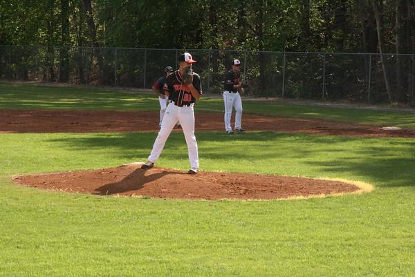Varsity Baseball vs. LCA