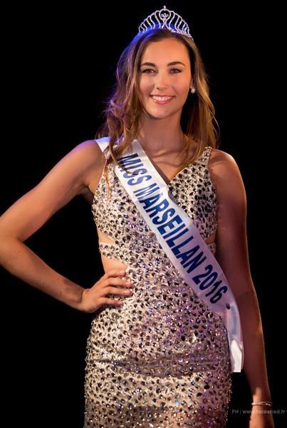 Miss Marseillan 2016