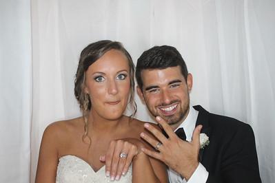 Megan and Wyatt's Wedding   9.28.18