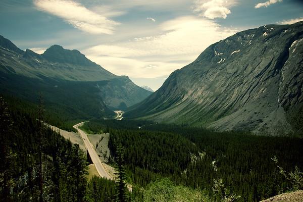 Banff, Jasper, Waterton  2007 #02