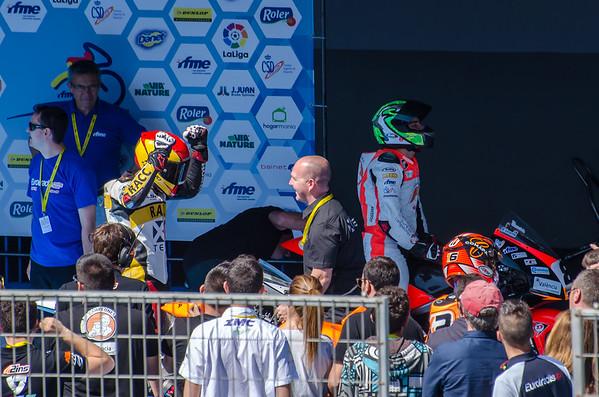 Campeonato de España de Velocidad-Circuito de Jerez