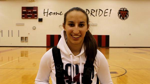 Volleyball: Battlefield vs. Heritage - Cedar Run Semifinal