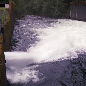Tolt River Dam