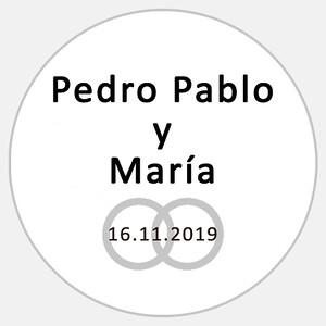 Pedro Pablo & María