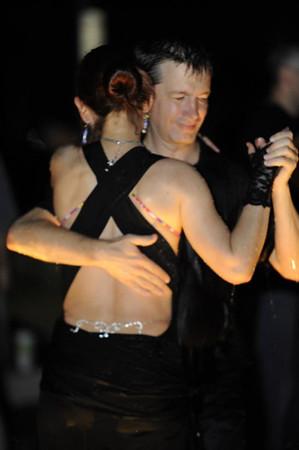 Tango in the Fountain 7-21-13
