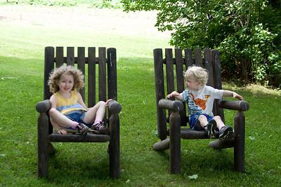 2011-05-28 Memorial Day Weekend