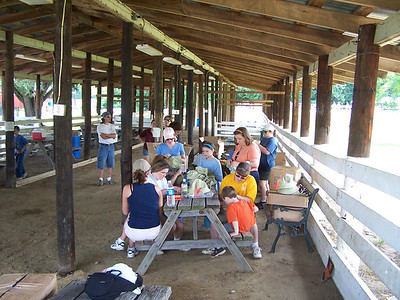 4-Rivers Cub Scout Day Camp