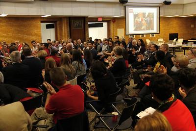 2013 HESPA and SPA 65th Anniversary Welcome