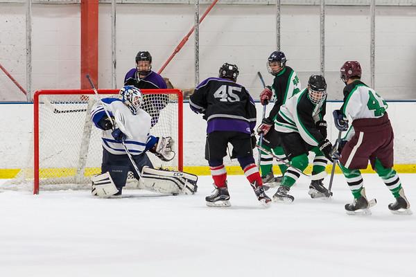 Oakland Ice Center Adult Hockey