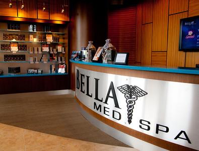 Bella MedSpa Edits
