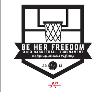 Be Her Freedom Basketball Tournament